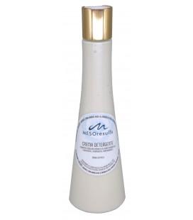 MESOResults Crema detergente - Purificante, Tonificante, Uniformante - La Cremerie