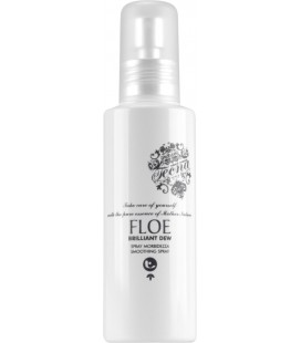 Floe Brillant Dew - Spray Morbidezza - Tecna - 125ml