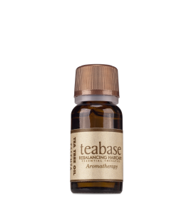 Teabase – Essenza di Tea Tree Oil - Tecna - 12,5ml