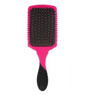 Pro Detangler Paddle 2.0 Pink - Spazzola Districante Squadrata Rosa - Wet Brush