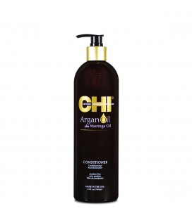 FAROUK CHI Argan Oil plus Morigna Oil Conditioner - 739ml