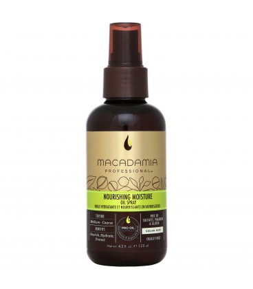 MACADAMIA Nourishing OIL Spray - 125ml
