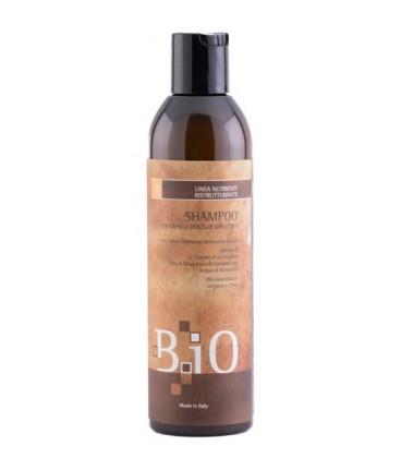 B.iO Shampoo Ristrutturante - Sinergy