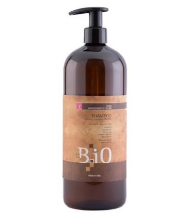 B.iO Shampoo Mantenimento Colore - Capelli Colorati e Trattati - Sinergy