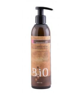 B.iO Maschera Professionale Mantenimento Colore - Capelli Colorati e Trattati - BIO Sinergy Cosmetics
