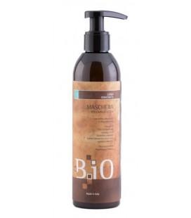 B.iO Maschera Professionale Idratante - Capelli Secchi - BIO Sinergy Cosmetics