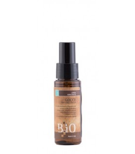 B.iO Gocce Idratanti Professionale (senza risciacquo) - Capelli Secchi - BIO Sinergy Cosmetics