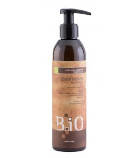 B.iO Conditioner Professionale Volumizzante - Capelli Fini - BIO Sinergy Cosmetics