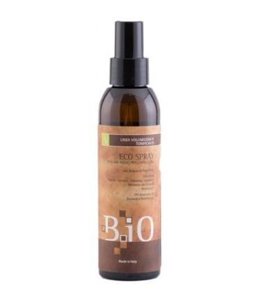 B.iO Eco Spray Volumizzante per Radici - Capelli Fini - Sinergy