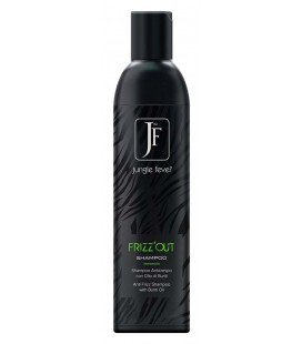 Shampoo FRIZZ'OUT - AntiCrespo - 1000 ml - Jungle Fever