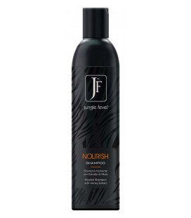 Shampoo NOURISH - NUTRIENTE- 1000 ml - Jungle Fever