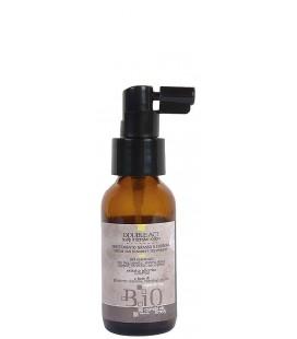 B.iO Double Act Scalp intensive lotion - Trattamento Anti Forfora e Sebo - BIO Sinergy Cosmetics