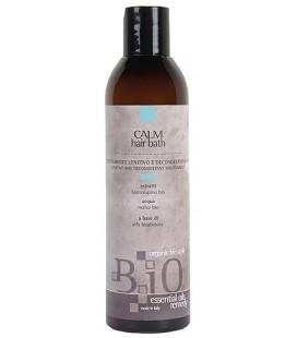B.iO Calm Hair Bath - Shampoo Trattamento Lenitivo e Decongestionante- BIO Sinergy Cosmetics