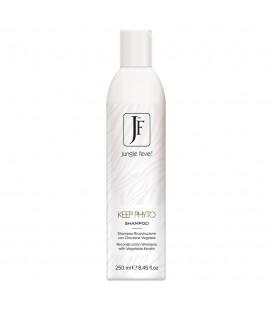 KEEP PHYTO Shampoo Ricostruzione profonda con Cheratina - Jungle Fever