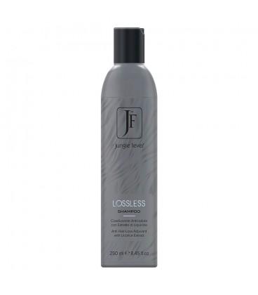 LOSSLESS Shampoo Trattamento Anticaduta con estratto di Liquirizia - 250ml - Jungle Fever