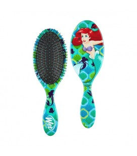 Disney Princess ARIEL Original Detangler- Spazzola Districante - Wet Brush