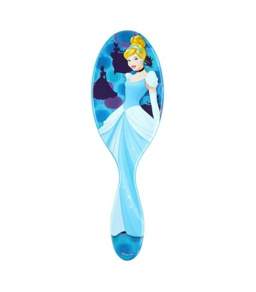 Disney Princess CENERENTOLA Original Detangler- Spazzola Districante - Wet Brush