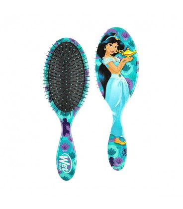 Disney Princess JASMINE Original Detangler- Spazzola Districante - Wet Brush