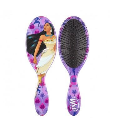 Disney Princess POCOHONTAS Original Detangler- Spazzola Districante - Wet Brush