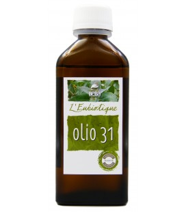 OLIO 31 - L'Eubiotique - 100ml