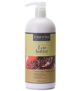 Melograno e Fico Lyte Ultra Sheer Body Pomegranate e Fig 946ml - Cuccio naturalé