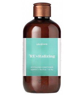 REVITALIZING CONDITIONER – Rinforzante Capelli – Naturalmente - 250ml