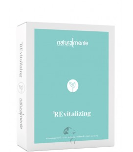 REVITALIZING SCALP TREATMENT – Trattamento Ricrescita - Naturalmente – 30 Fiale