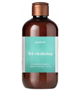 REVITALIZING SHAMPOO – Rinforzante Capelli – Naturalmente - 250ml