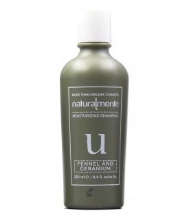 Shampoo Geranio e Finocchio idratante e normalizzante - Fennel and Geranium – Naturalmente – 250ml Catalogo Prodotti