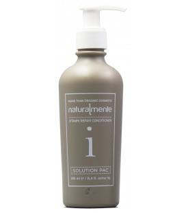 Conditioner Nature Inside Solution Pac Patchouli e Lavanda - Balsamo capelli danneggiati - Naturalmente – 250ml