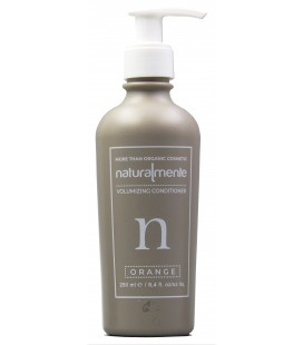 Conditioner Orange - balsamo capelli sottili, fragili - Naturalmente – 250ml