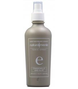Tonico Spray Inside Camomilla e Aloe balsamo districante, protettivo, riccio o crespo - senza risciaquo - Naturalmente – 250ml