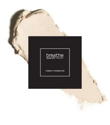 Fondotinta Compatto - Compact Foundation - Ingredienti Naturali - Breathe