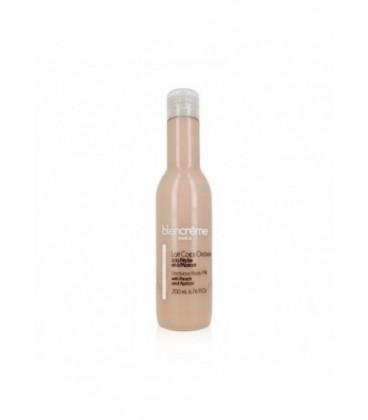 Latte Corpo Pesca e Albicocca - Emolliente, Protettivo - Blancrème - 200ml