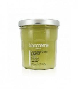 Scrub Corpo al Tea Verde - Disintossicante - Blancrème - 175ml