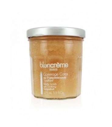 Scrub Corpo al Pompelmo - Tonificante - Blancrème - 175ml
