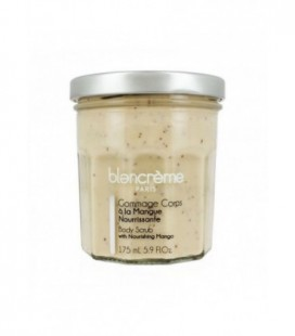 Scrub Corpo Mango - Nutriente - Blancrème - 175ml