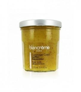 Scrub Corpo Miele - Riparatore - Blancrème - 175ml