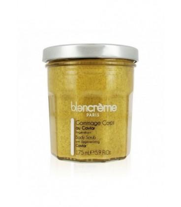 Scrub Corpo Caviale - Sublimatore, Rigenerante - Blancrème - 175ml