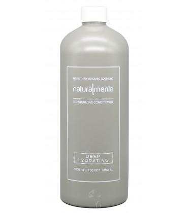Conditioner Nature Inside Deep Hydrating - balsamo capelli secchi, disidratati e opachi – Naturalmente – 1000ml