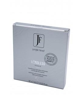 LOSSLESS Fiale Trattamento Anticaduta con estratto di Liquirizia - 12x7ml - Jungle Fever
