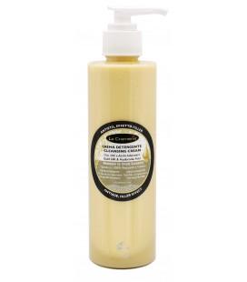 Crema detergente Oro 24k & Acido Jaluronico - Antietà, Effetto Filler - La Cremerie