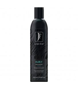 Shampoo KURLY Ravvivaricci AntiCrespo - Jungle Fever