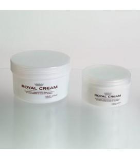 Royal cream maschera al collagene e olio di jojoba