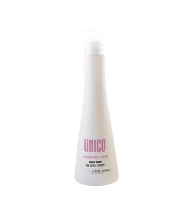 Intensive shampoo per capelli trattati