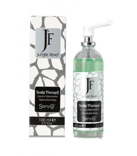 Scalp Therapy Gocce a Tripla Az. - Jungle Fever