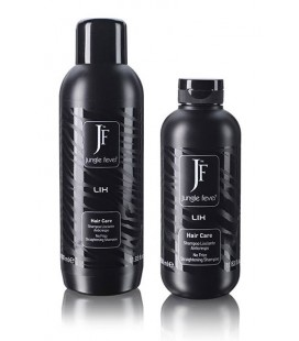 Shampoo LIX Lisciante Anticrespo - Jungle Fever