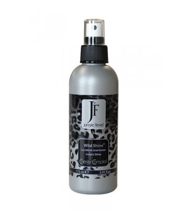 Lucidante Istantaneo - Wild Shine Spray Lucidant - Jungle Fever