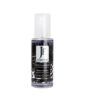 Siero Lucidante Riparatore- SHINE SERUM- Jungle Fever