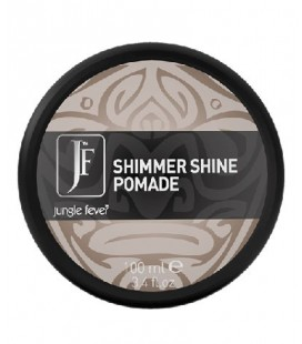 Modellante Effetto Luce - Shimmer Shine Pomade - Jungle Fever